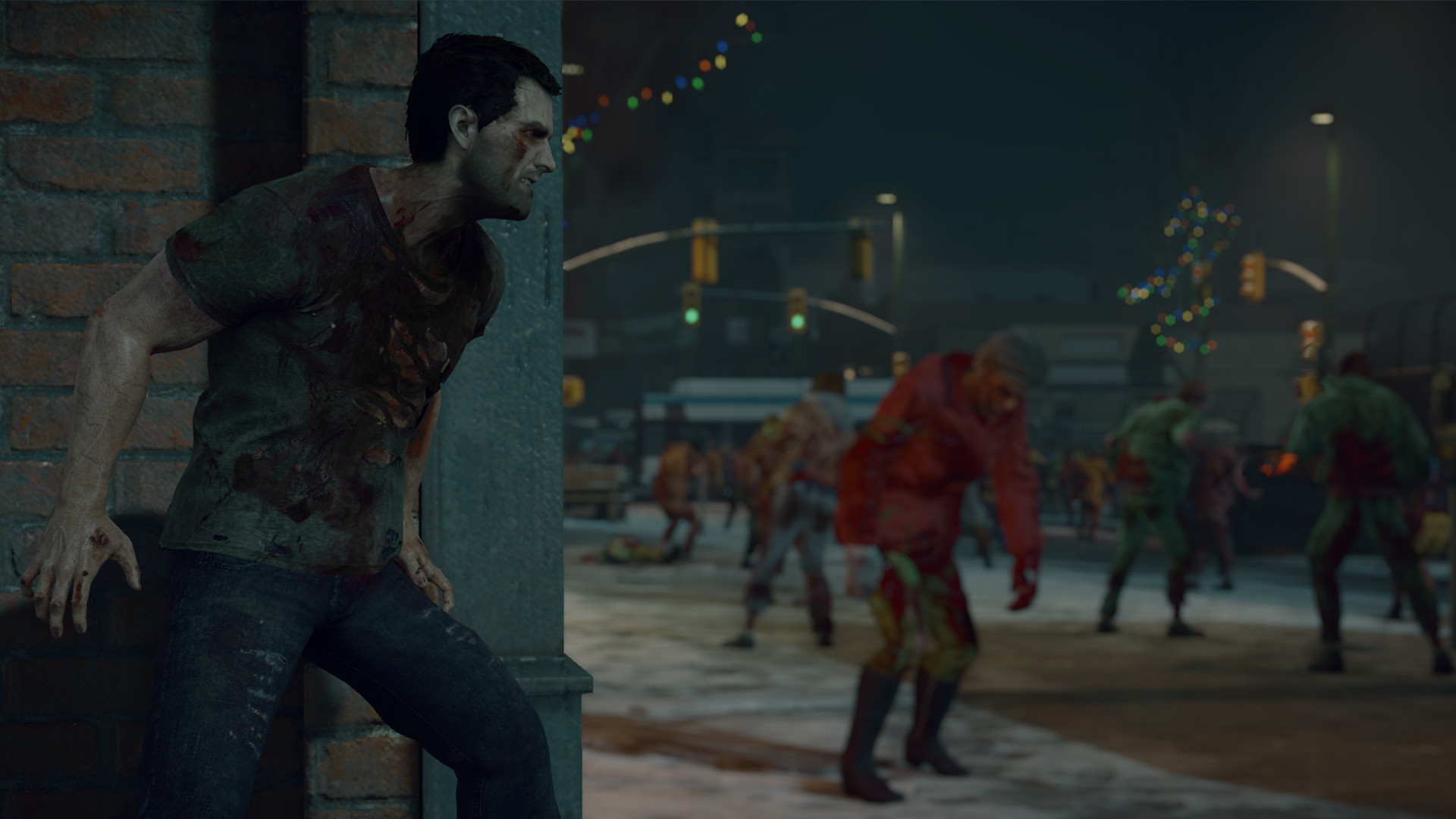 Dead Rising 4 Wallpaper: Top 10 Best Free Xbox One Backgrounds From 2017
