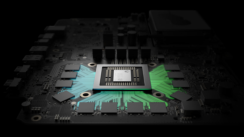 Most Popular Project Scorpio Wallpaper Preview